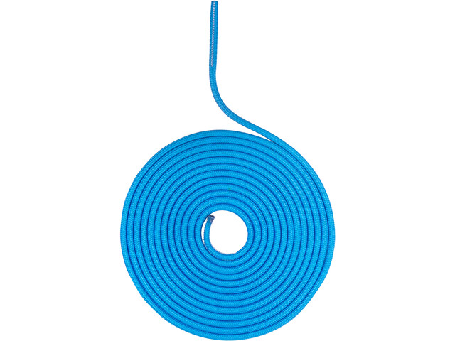 Edelrid Hard Line Corde 6mm 5m, blue